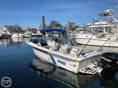 Wellcraft 23 Sports Fisherman, 23, for sale - $18,000