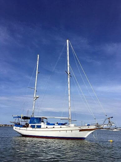 Ta Chiao CT 41, 41, for sale - $58,900