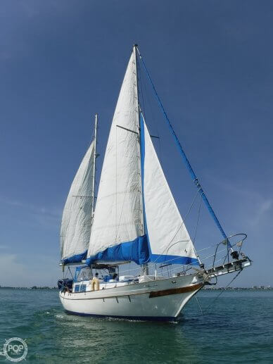Ta Chiao CT 41, 41, for sale - $49,900