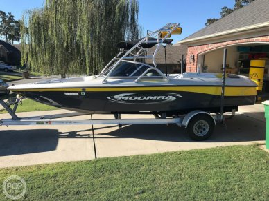Moomba Outback V, 22', for sale - $26,250