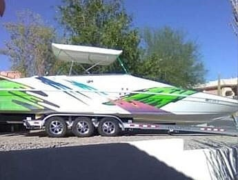 Advantage 32, 32, for sale - $55,600