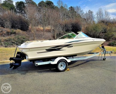 Sea Ray 180 BR, 180, for sale - $15,000