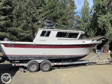 Sea Sport Navigator 2700, 2700, for sale