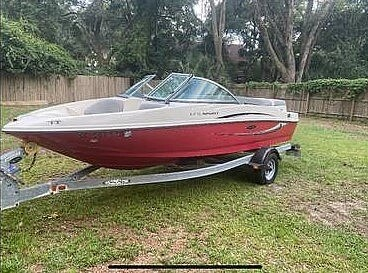 Sea Ray Sport, 18', for sale - $15,650