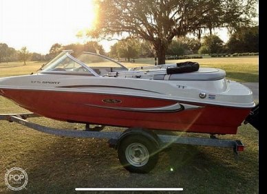 Sea Ray 175 Sport, 175, for sale - $15,650