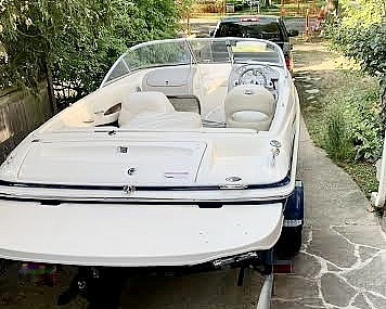 Maxum 1800 SR3, 1800, for sale - $14,990