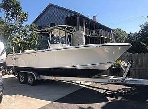 Sailfish 218 WA, 218, for sale - $26,750