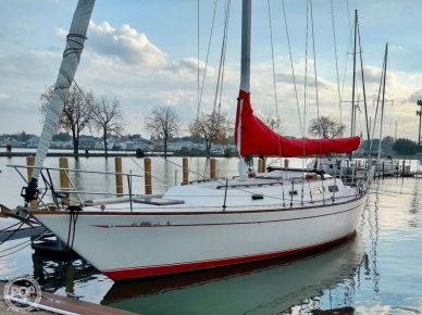 CAL 39MKIII Tall Rig, 39, for sale - $44,400