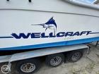 1995 Wellcraft 2600 Coastal - #3