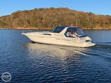 Sea Ray 400 Express Cruiser, 400, for sale - $52,800