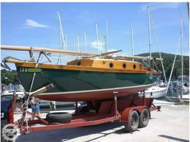 Kunston 26, 26, for sale in New Hampshire - $18,750