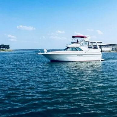 Sea Ray 380 Aft Cabin, 380, for sale in Oklahoma - $59,500