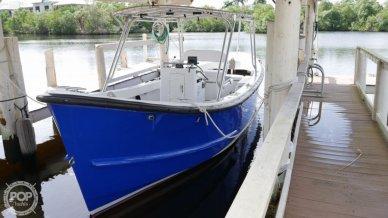 Ocean Tech 26 Motor Surf Boat, 26, for sale - $26,990