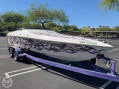 Scarab 22, 22, for sale - $31,200
