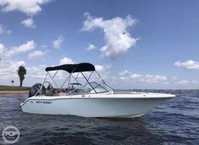 Key West 203 DFS, 203, for sale - $53,400