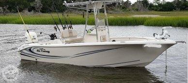 Sea Chaser Carolina Skiff, Sea Chaser 20 HFC, 20, for sale - $44,000