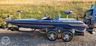 Skeeter FX21 LE, 21, for sale - $58,900