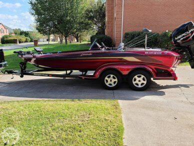 Ranger Boats Comanche Series 519SVS, 20', for sale - $20,650