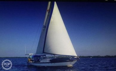 Columbia 39, 39, for sale - $32,800