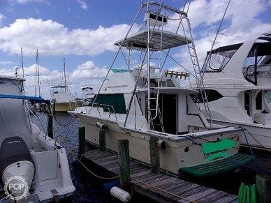 Silverton Convertible, 34', for sale - $17,500