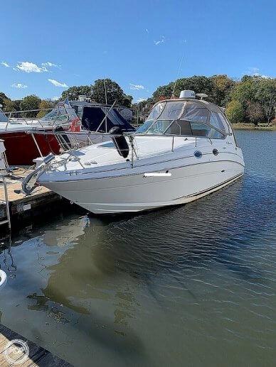 Sea Ray Sundancer 280, 280, for sale - $39,900