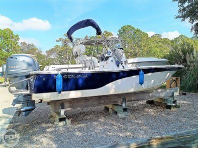 Sea Fox 200 Viper, 200, for sale - $29,999