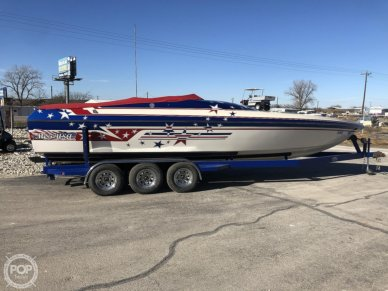 Carrera Syndicate, 27', for sale - $83,400