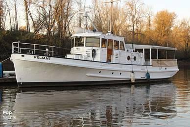 Custom Box Boat 63, 63, for sale - $179,900