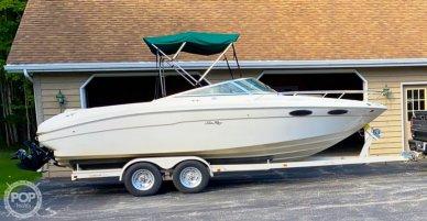 Sea Ray 230 Weekender Cuddy, 230, for sale - $16,500