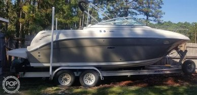 Sea Ray 250 Amberjack, 250, for sale - $27,700