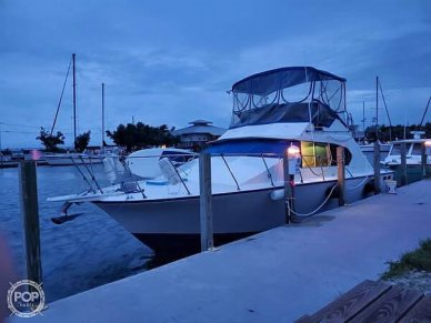 Seabird V-36, 36, for sale - $35,000