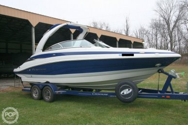 Crownline 255ss, 255, for sale - $84,995
