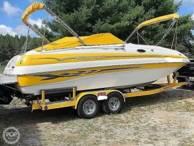Ebbtide 2400 Fun Deck, 2400, for sale