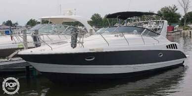 Silverton 361 Express, 361, for sale - $90,000
