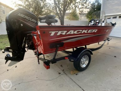 Tracker Pro Guide V 16, 16, for sale - $19,650