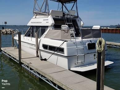 Carver 300 Aft Cabin, 300, for sale - $33,000