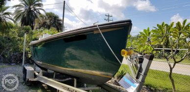 Navy Motor Whale boa WHALE Boat, 26', for sale - $19,000
