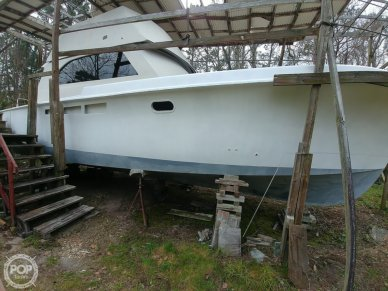 Hatteras 41 Yacht Fish, 41, for sale - $38,900