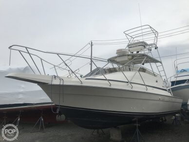 Luhrs 290 Open Tournament, 290, for sale - $19,750