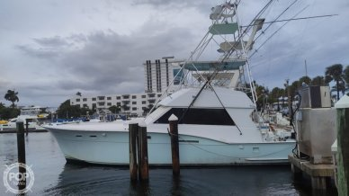Hatteras 46 Convertible, 46, for sale - $24,000