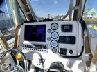 Helm Console With Full Electronics