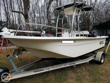 Carolina Skiff 198 DLV, 198, for sale - $26,250