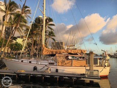 Kelly Peterson KP44, 44, for sale in Hawaii - $75,000