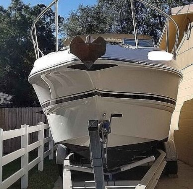 Chaparral 260 Signature, 260, for sale - $44,300