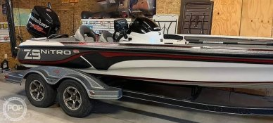 Tracker Nitro Z9, Z9, for sale - $41,700
