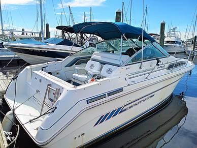 Sea Ray 270 Sundancer, 270, for sale - $22,500