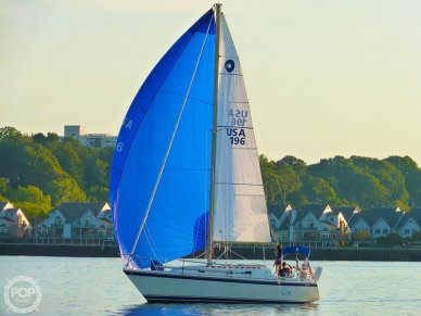 O'day 28, 28, for sale - $14,650