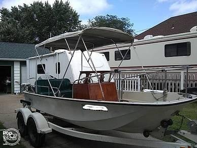 Boston Whaler Nauset 17, 17, for sale - $20,000