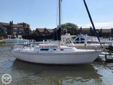 CAL 27 Mark III, 27, for sale - $13,900