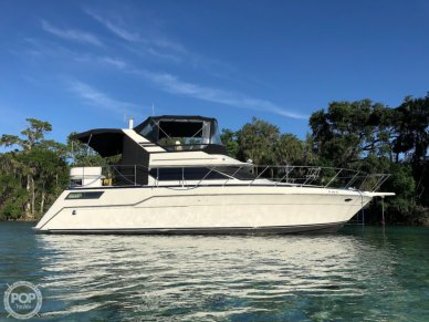 Wellcraft San Remo 43, 43, for sale - $43,600
